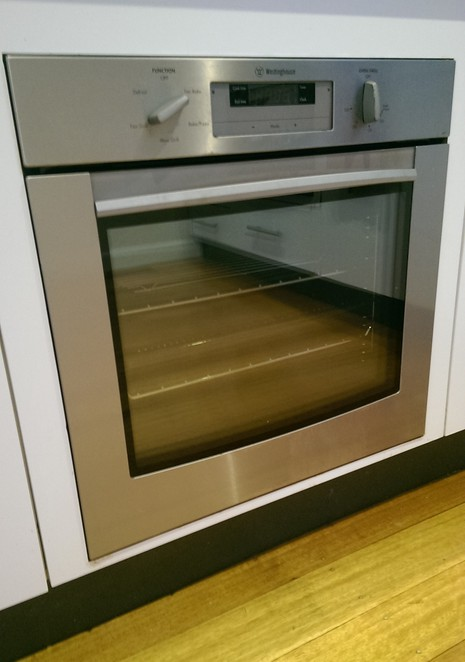 Make your oven shine with Shine Oven Cleaning