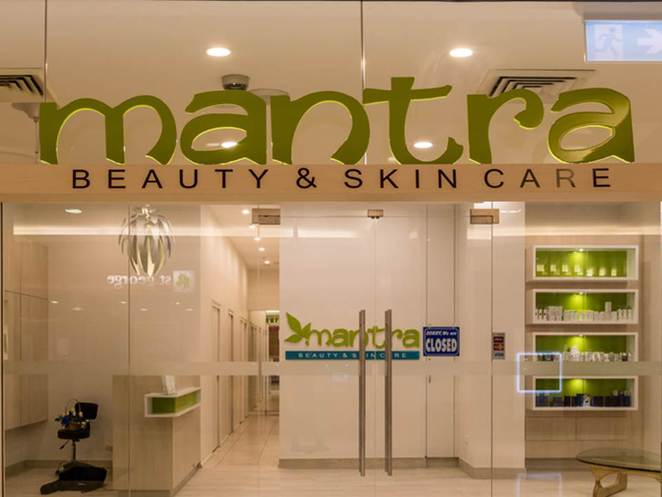 Mantra Beauty and Skin Care