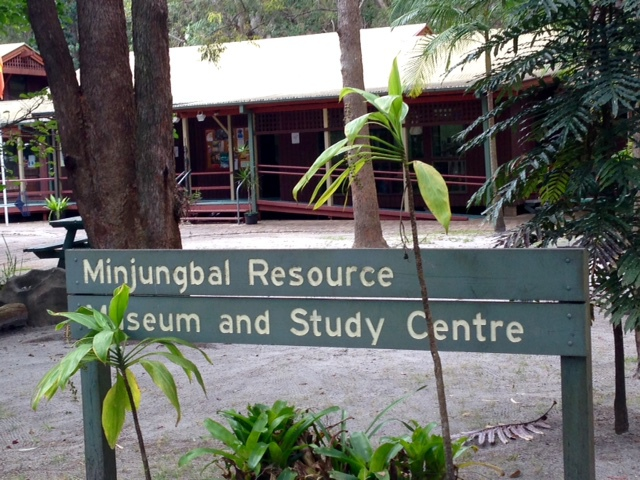 Minjungbal Community Centre, Museum, bush, native vegetation, Bora Ring, mangroves, Tweed heads South, free, community space, barbeques, picnics, Australian bush, boardwalk over the Tweed river, native birds, koalas, ferns, Tweed River, Aboriginal Sacred site,