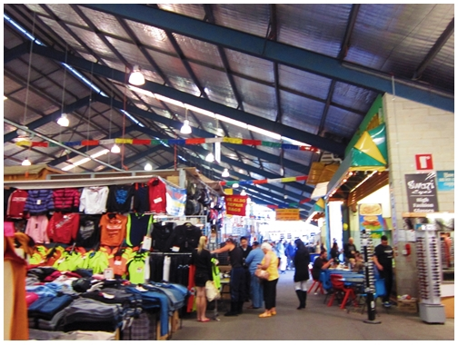 Parklea markets, Sydney Markets, fresh food, souvenirs, Parklea pots and plants, Blacktown