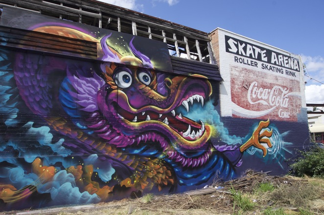 Red Hill Skate Arena