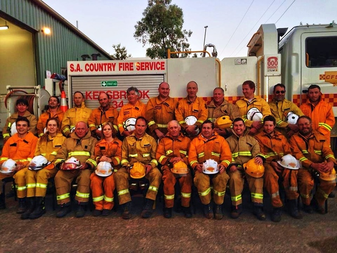 sampson flat bushfire, adelaide hills, country fire service, kersbrook cfs, kersbrook fire, activities for kids, family entertainment, free event, country fair