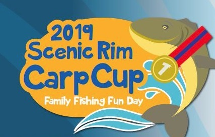Scenic Rim, October, Carp Cup, Fishing, fish, children, free, barbecue, event