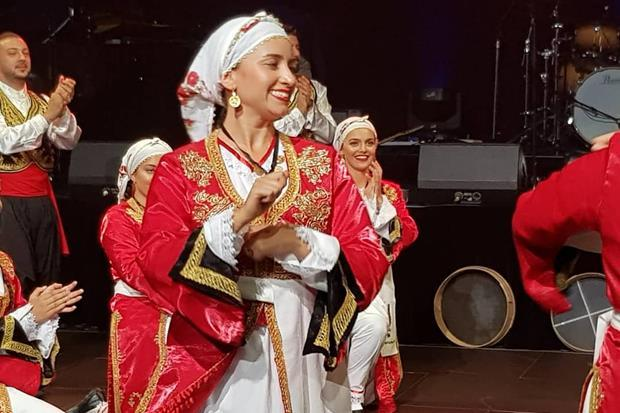 sofra festival 2018, turkish culture, community event, fun things to do, entertainment, traditional, immigration museum, turkish music, turkish dance, turkish food, turkish arts and crafts, workshops, lectures, cultural displays, gozleme, turkish delight, baklava, australian ottoman mehter band, ottoman marching band, folklore groups, musicians