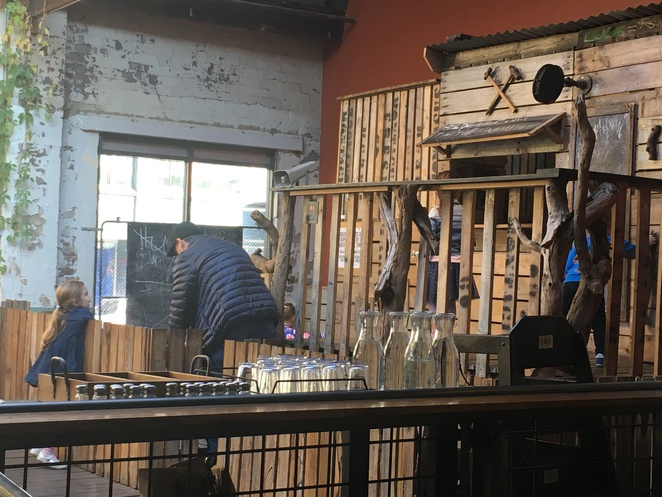Stomping Ground Brewery and Beer Hall Collingwood
