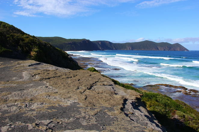 Tasmania's South West Wilderness is home to Australia's southern most peninsula