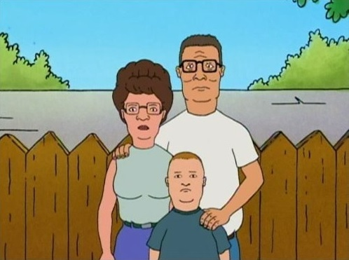The Best Bobby Hill Episodes from King of the Hill