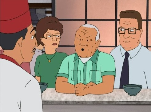 The Best Peggy Hill Episodes from King of the Hill