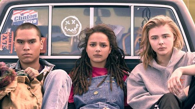 The Miseducation of Cameron Post, The Miseducation of Cameron Post film, The Miseducation of Cameron Post movie, The Miseducation of Cameron Post film review, The Miseducation of Cameron Post movie review, New movies, New films, Young adult films, Young adult movies, New releases