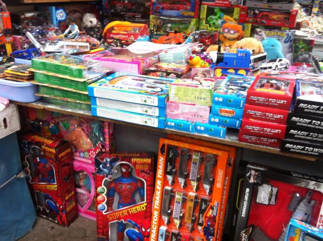 toy stall, fun, market, stuff, treasure, phone cases