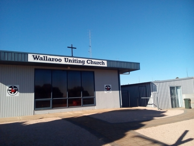 Wallaroo, Unitingcare Op Shop, Uniting Church op shop, Op Shops, Charity shops, bargain shopping, cheap clothing