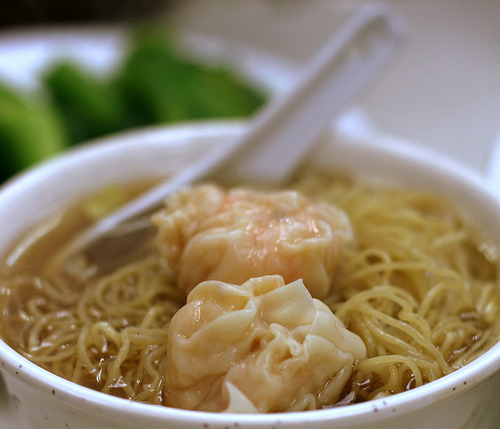 wonton, noodles, asian, wanton, meat, pork, shrimp dumpling, dumpling