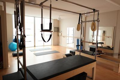 Movement Principle Pilates Studio