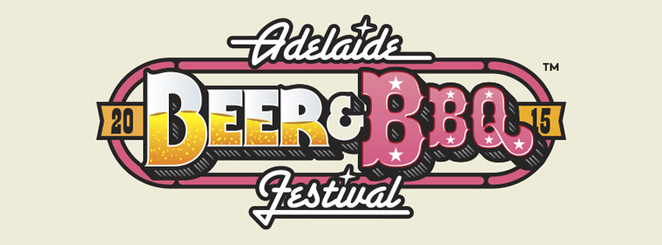 Adelaide beer and bbq festival 2015