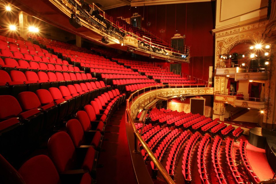 Best Of October Events At The Apollo Theater New York