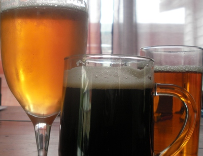 beer,glass,amber
