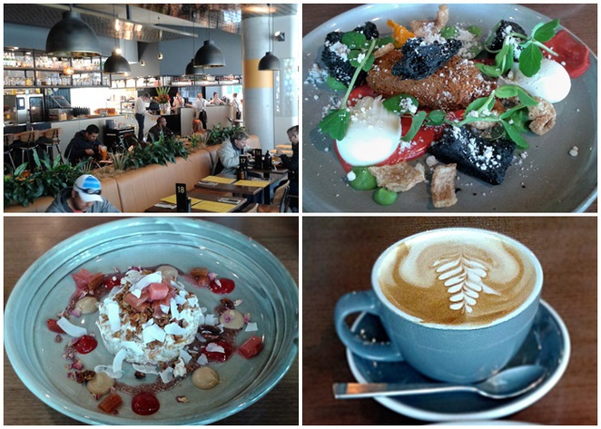 best breakfast in canberra, breakfast, cafes, space kitchen, canberra, ACT, brunch, best cafes, best breakfast cafe,