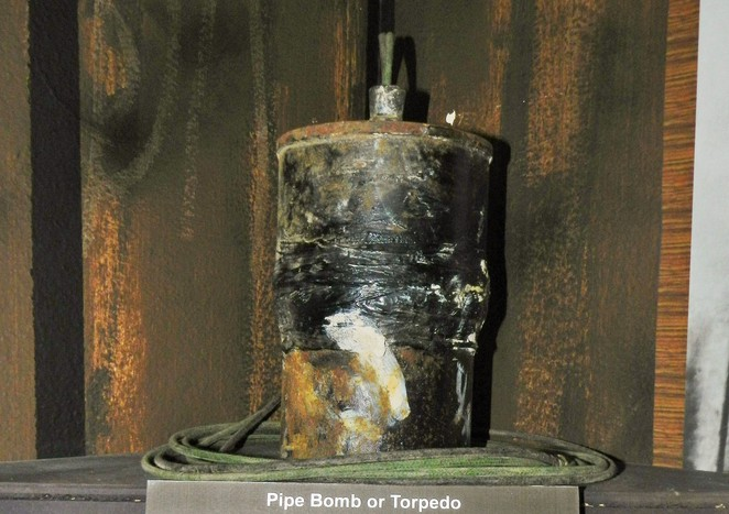 bomb, war, army, WWII, Townsville, museum, Queensland, trenches