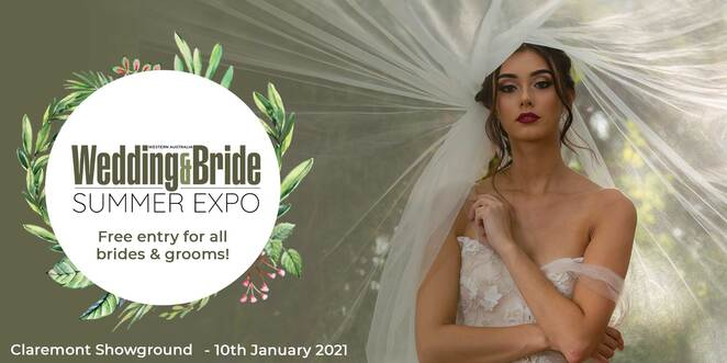 Bridal Expo Perth 2021