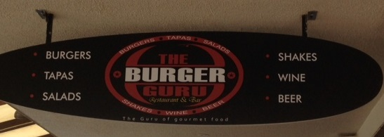 Burger Guru Kingscliff