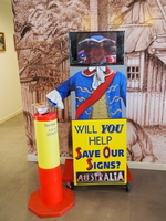 caboolture historical village, history, Expo 88