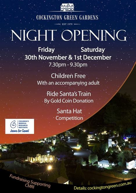 Christmas events in Canberra part 2