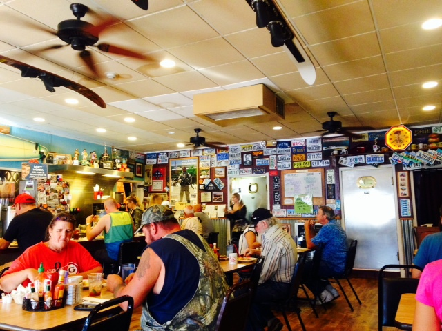 coffee cup cafe, boulder city, nevada, diners drive ins and dives, american diners, road trip, american food, classic diners