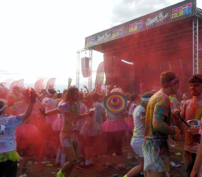 color, run, australia, newcastle,