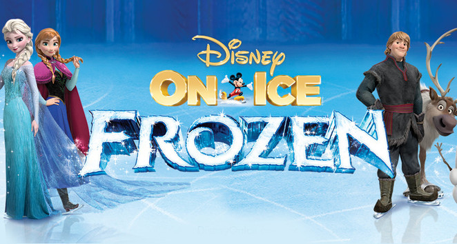 disney on ice frozen australia