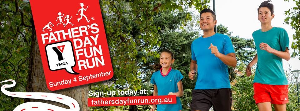 Fathers day date in Australia