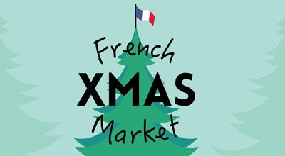 french xmas market eildon mansion