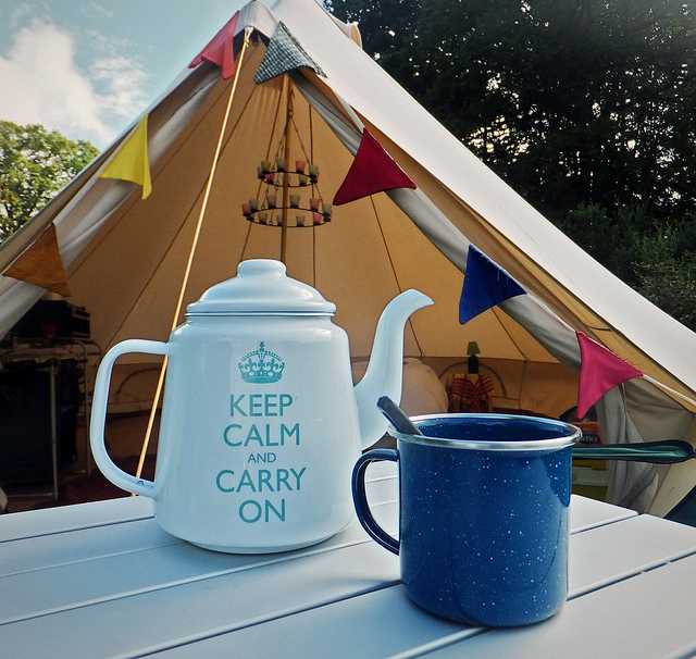 Best glamping sites in new south wales sydney for Glamping ideas diy
