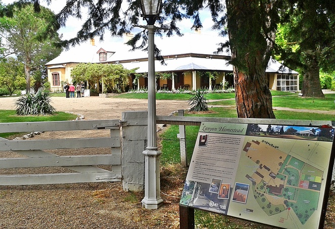 lanyon homestead, canberra, tharwa, canberra, tuggeranong, museums in canberra, best museums in canberra, ACT historic houses, lanyon, barracks cafe, lanyon cafe, historical buildings, historical homes,