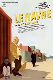 Le Havre movie