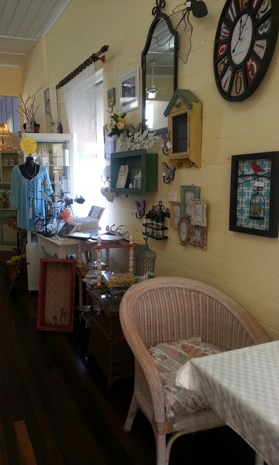 Maryborough, Dining, Gifts, Shopping