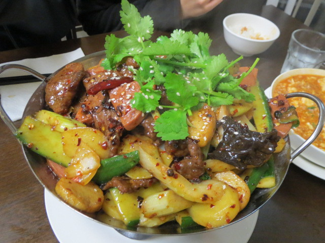 Master Jin Taste of China, Fragrant Mix Pot, Adelaide