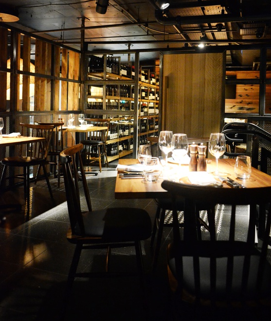 Meat and Wine Co South Yarra, Melbourne steakhouse