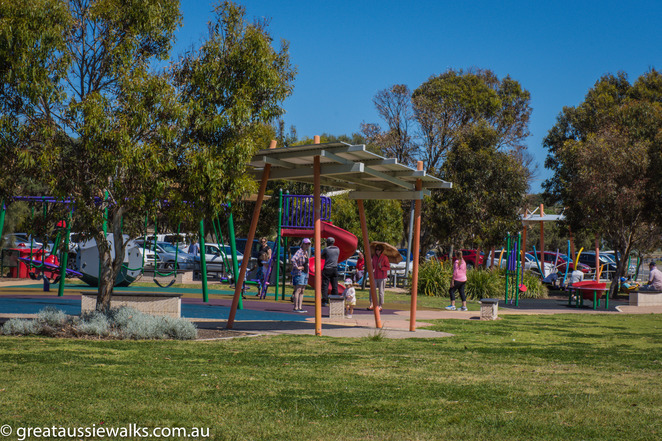 Onkaparinga, playground, Jubilee, South Australia, kids, children, parenting, fun