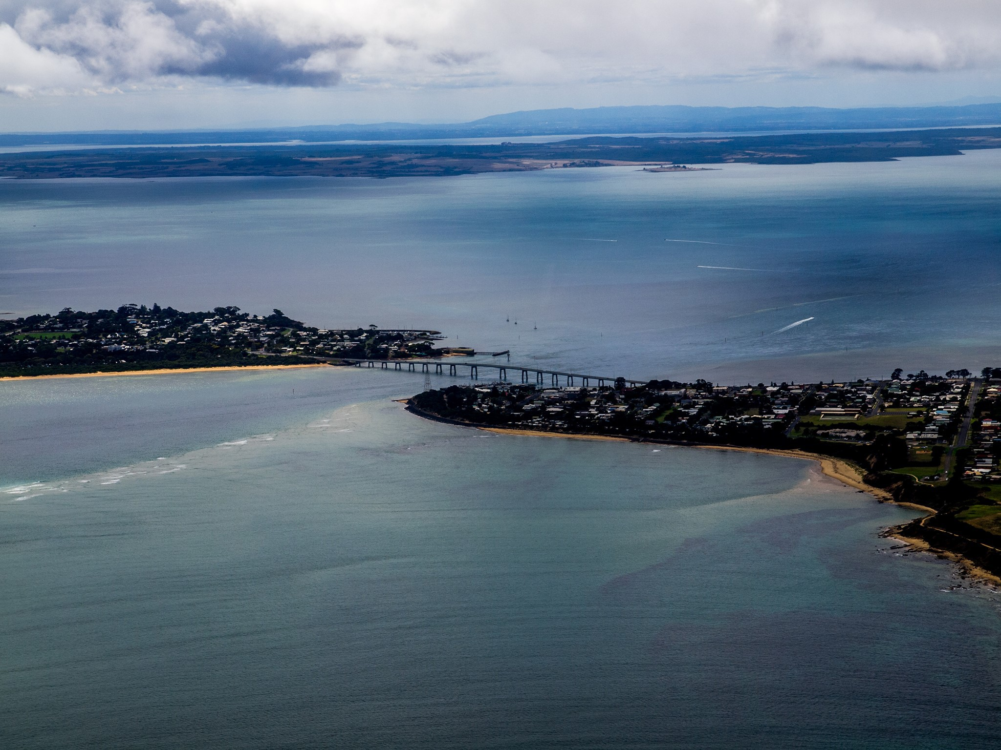 Melbourne Helicopters To Phillip Island