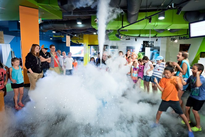 questacon, canberra, ACT, school holidays, kids, children, toddlers, teenagers, families, canberra,