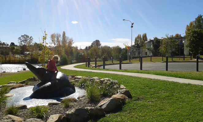 riverbank of queanbeyan, cafe, coffee, cake, lunch, breakfast