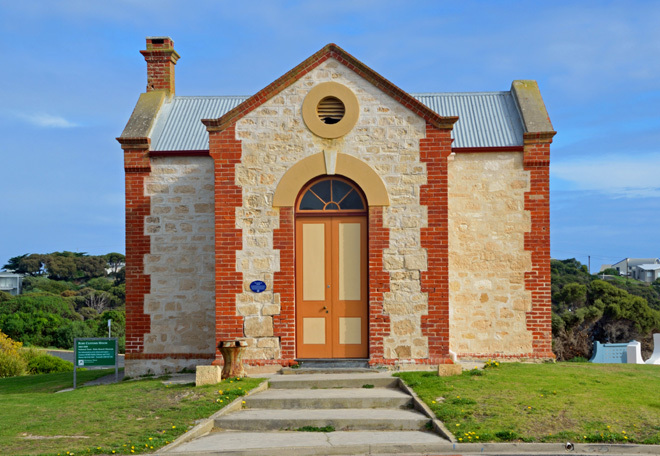 South Australia Adelaide Robe Travel Seaside History & Heritage Escape The City Get Out Of Town Holiday Destination Great Family Fun