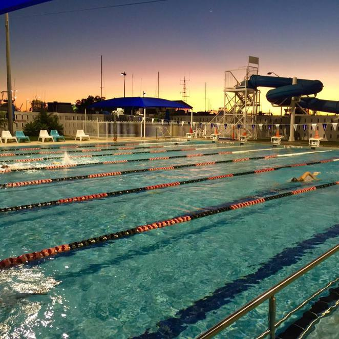 Photo courtesy of Manly Heated Swimming Pool