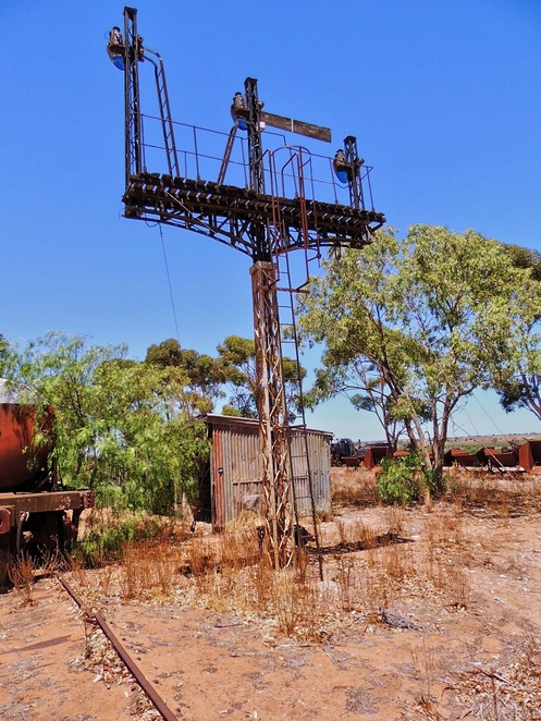 tailem town, ghost adventures, history of south australia, ghost tours, old tailem town, holiday in sa, about south australia, tourism, tailem bend, railway history