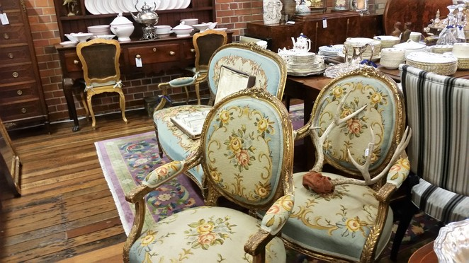 The Antique Guild Brisbane