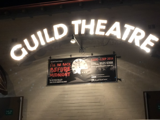 The Guild Theatre, Rockdale