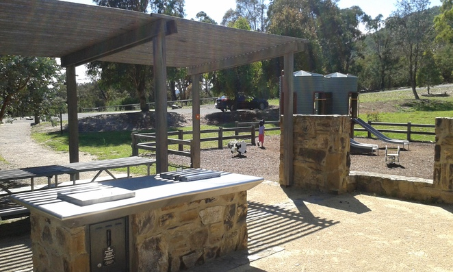Tidbinbilla playground, Tidbinbilla Nature Discovery Playground, kangaroos, tidbinbilla national park, kids activities, fun things to do with kids, school holidays,