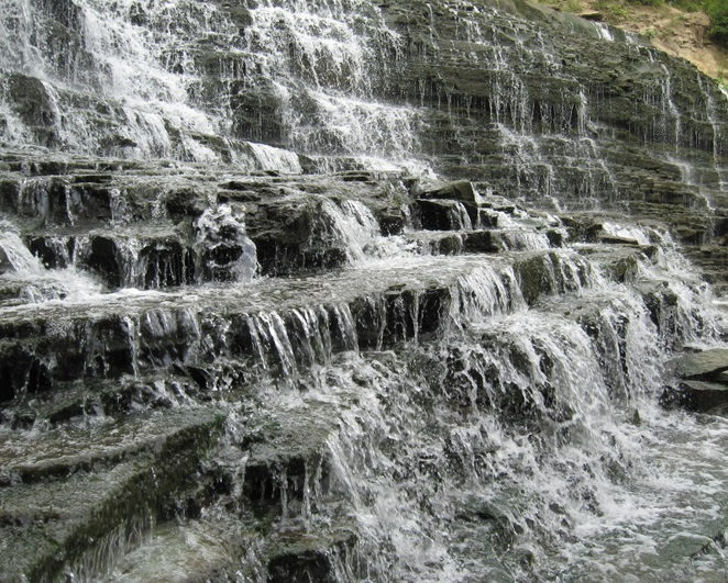 waterfalls, nature, scenic, trail, outdoors, hike, hiking, ions,