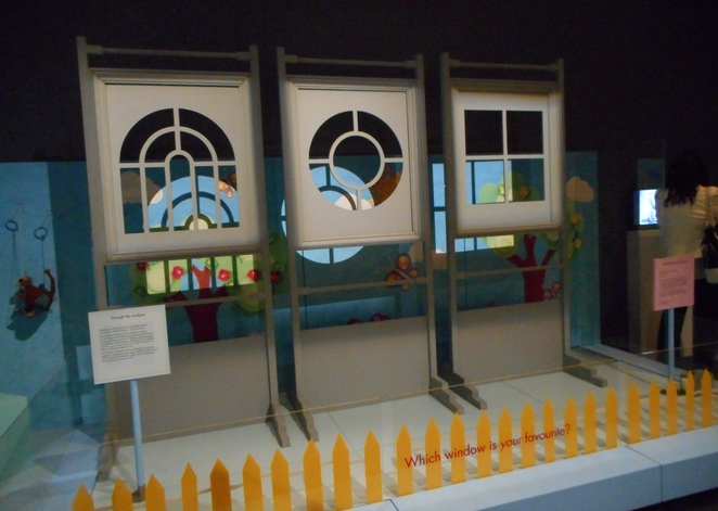 50 years of play school show, national gallery of australia, canberra, play school, ACT, show,
