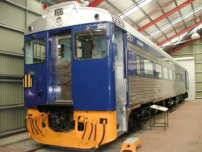 50th anniversary, the national railway museum, museum in adelaide, trains in australia, railways heritage